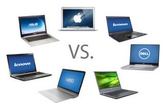 MacBook เหนื่อยแน่ เมื่อโน้ตบุ๊ค Windows เตรียมข้ามข้อจำกัดความบาง-เบาในการผลิต