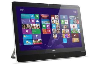 Acer Aspire Z3 600 ลูกผสมระหว่างแท็บเล็ต และ All-in-One บน Windows 8.1 สนนราคา 25,xxx บาท