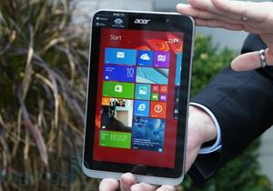 เก็บตังค์รอได้เลย! Acer Iconia W4 แท็บเล็ต Windows 8.1 คาดเตรียมมาไทยเร็วๆ นี้