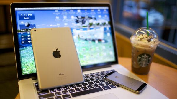 iPad mini Retina Review 027