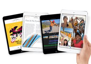 iPad mini Retina (iPad mini 2) Review
