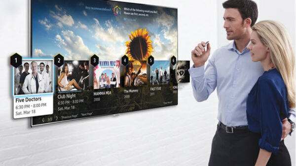 samsung 2014 tv