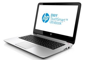 จะซื้อ Ultrabook ของ HP มีรุ่นอะไรน่าสนใจบ้าง