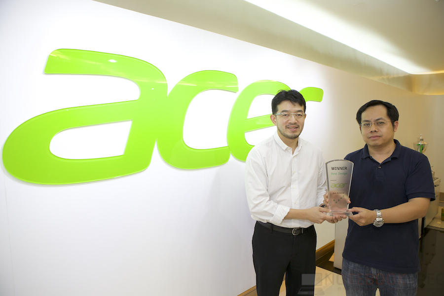 Acer 001