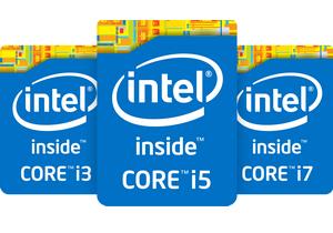 Intel เตรียมปล่อยซีพียู