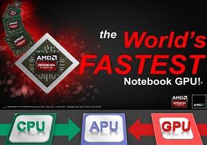 4 เหตุผลที่คนเลือกซื้อ Notebook ที่ใช้ CPU และการ์ดจอ AMD