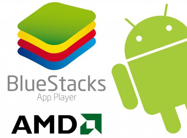 Bluestacks AMD1 1