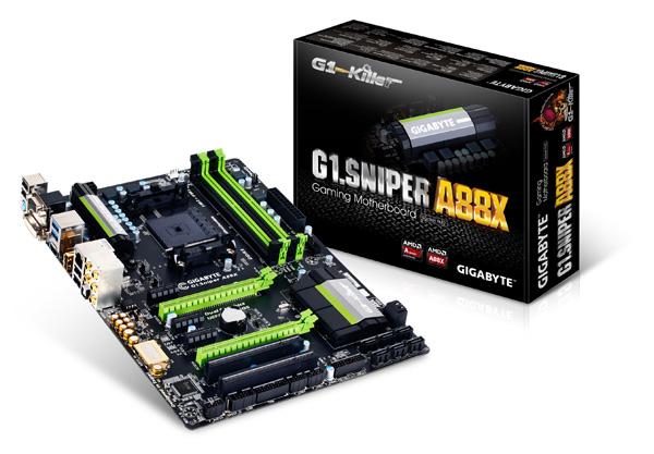 G1 SNIPER A88X