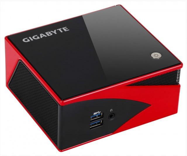 GIGABYTE BRIX Gaming 02