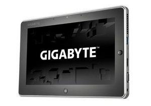 Gigabyte S10M แท็บเล็ตระบบปฏิบัติการ Windows 8.1 จอ 10.1 นิ้ว สเปคโน้ตบุ๊ค