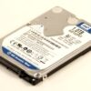 Notebook HDD Image
