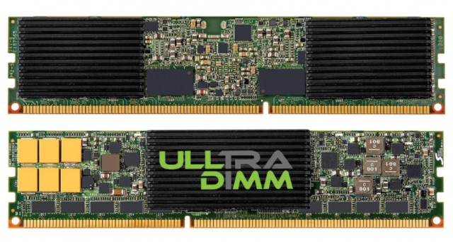 SanDisk ULLtraDIMM SSD 01