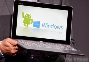 [CES 2014] Intel วางแผนเตรียมทำคอม Dual OS ใช้ Android และ Windows ไว้ในเครื่องเดียว