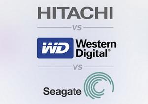 Backblaze รายงานฮาร์ดดิสก์ Hitachi มีความทนทาน เหนือกว่า Western Digital และ Seagate