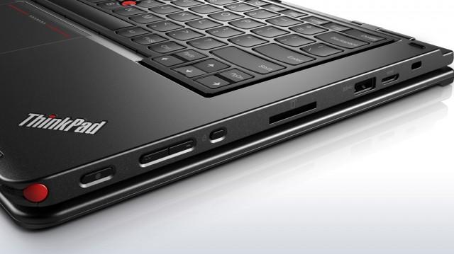 lenovo laptop convertible thinkpad yoga black sides 16