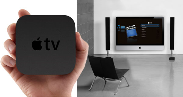 new apple tv 3 apple tv set