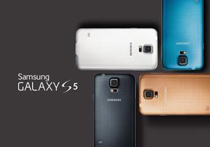 [MWC 2014] Samsung Galaxy S5 เปิดตัวแล้ว : กันน้ำกันฝุ่น เซ็นเซอร์สแกนลายนิ้วมือ พร้อมราคา