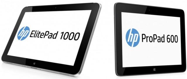HP ElitePad 1000 G2 727x311