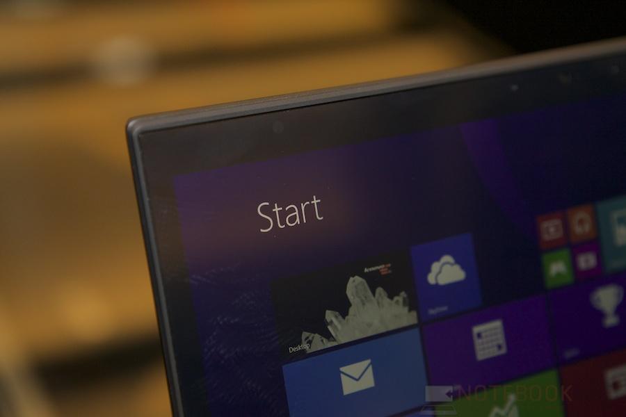 Lenovo Launch ThinkPad Yoga 021