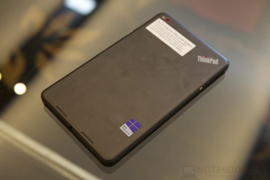 Lenovo Launch ThinkPad Yoga 028