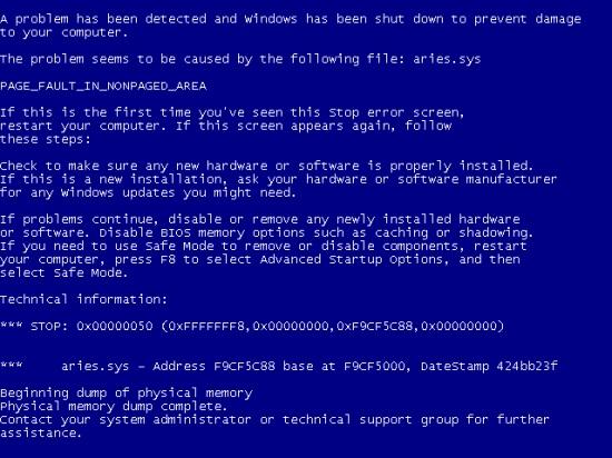Notebook Windows 9