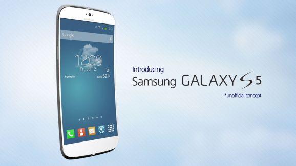 Samsung S5 001 578 80