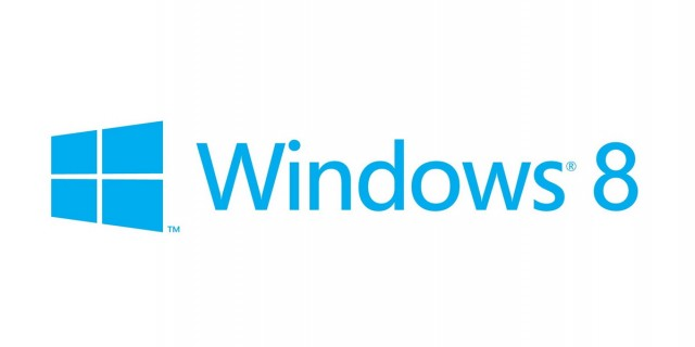 Windows 8 Logo HD Wallpaper