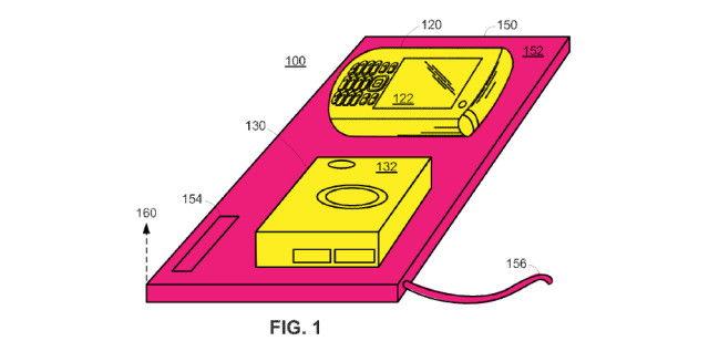 apple patent trigger