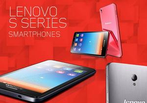 [MWC 2014] Lenovo เปิดตัวสมาร์ทโฟน S860, S850 และ S660 เน้นจอใหญ่ แบตฯอึด สเปคเทพ ราคาไม่แพง