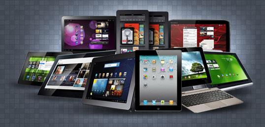 lot tablets