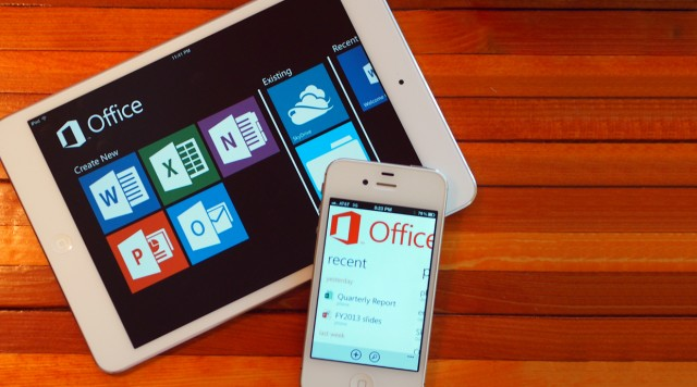 office no longer an ios musthave unless youre microsoft su on 0