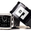 62300 pebble and pebble steel smart watch 620xa