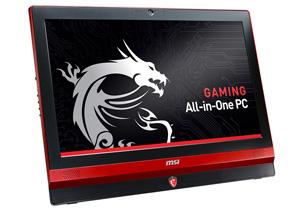 MSI เปิดตัว All-in-One PC Gaming ซีรีย์ใหม่เอาใจเกมเมอร์โดยเฉพาะ