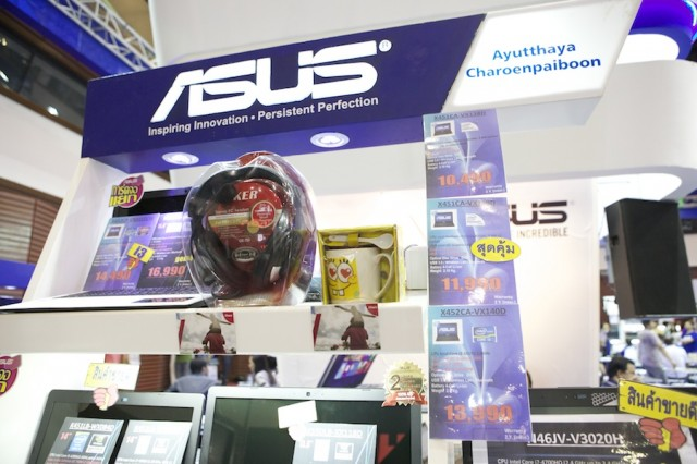 Commart Summer Sale 2014 ASUS Toshiba Dell Sony 009