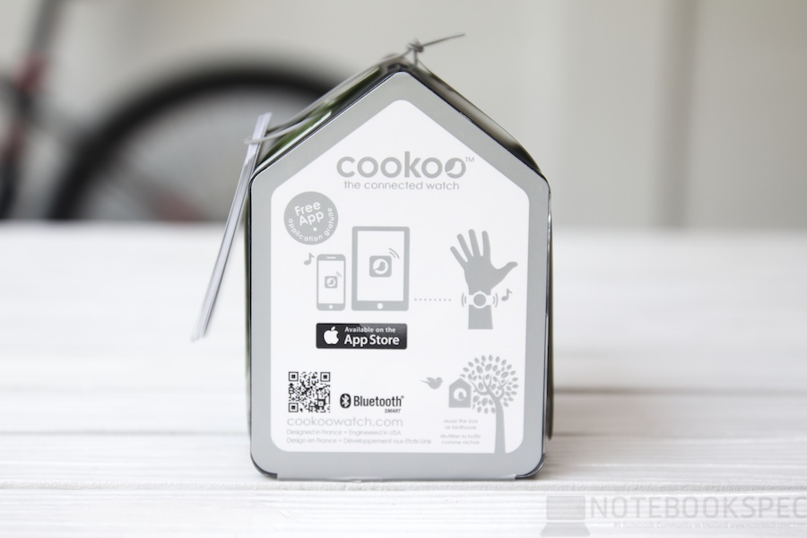 Cookoo Smartwatch Review 004