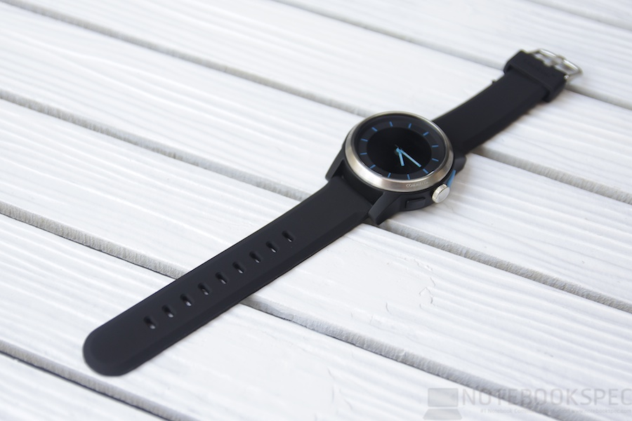 Cookoo Smartwatch Review 006