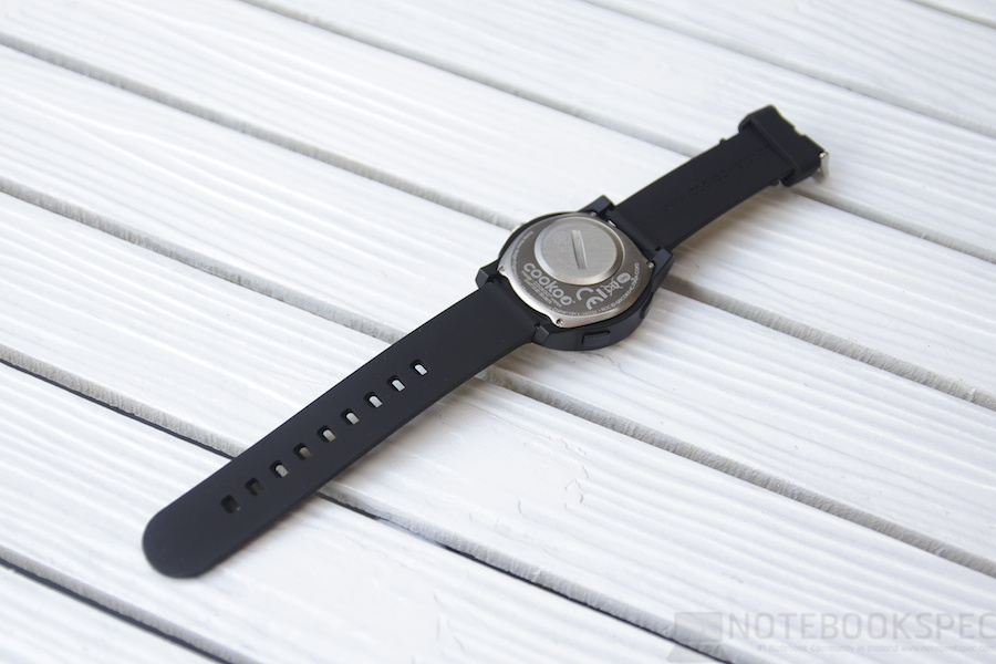 Cookoo Smartwatch Review 007