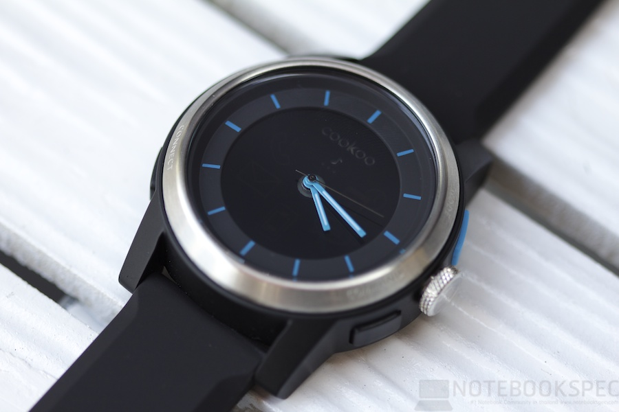 Cookoo Smartwatch Review 009