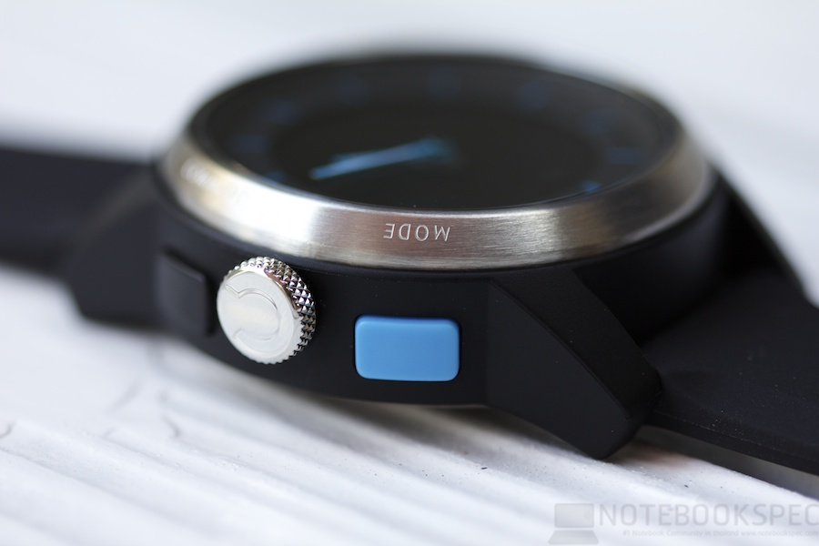 Cookoo Smartwatch Review 013