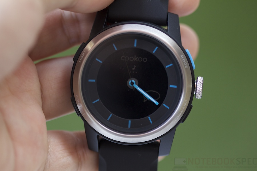 Cookoo Smartwatch Review 017