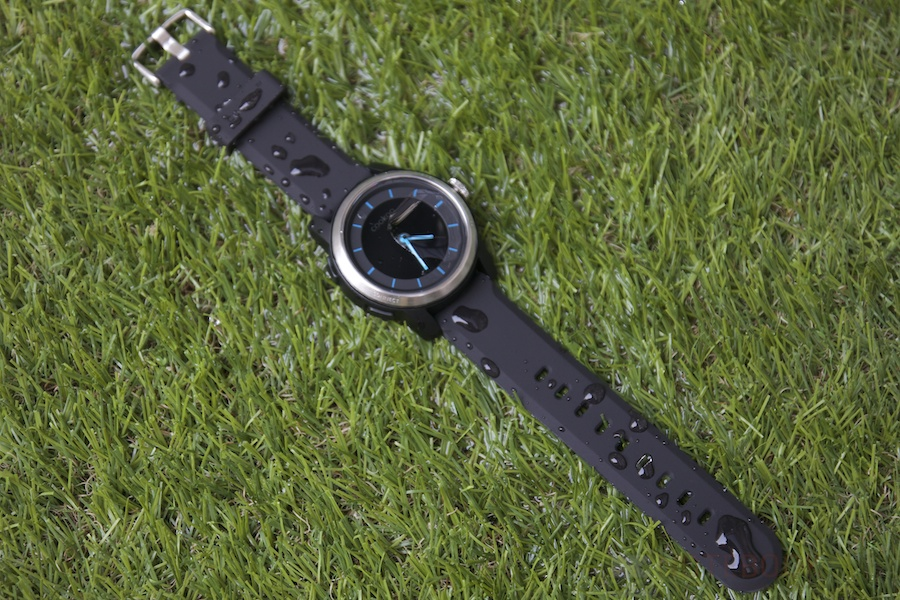 Cookoo Smartwatch Review 032