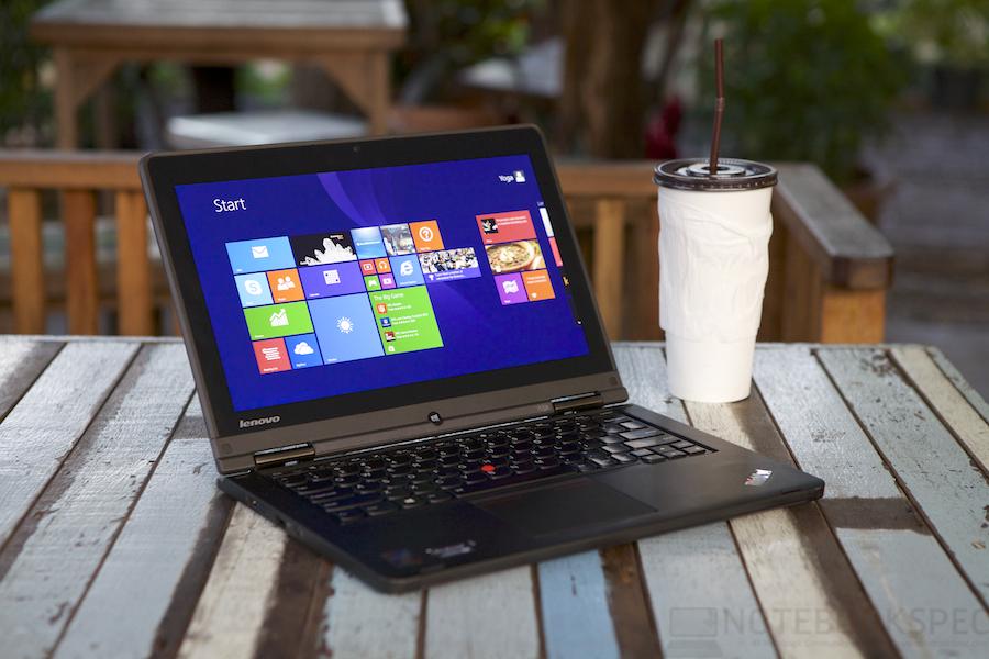 Lenovo ThinkPad Yoga Review 066
