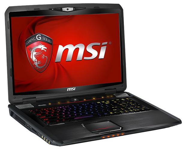 MSI GT70 2PE Dominator Pro bo
