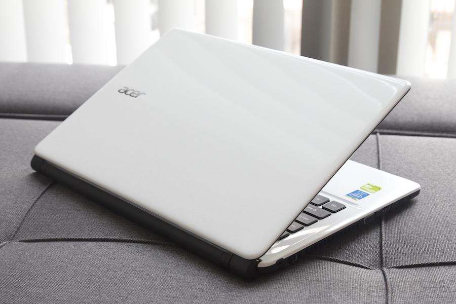 New Acer Aspire E1 Review 018
