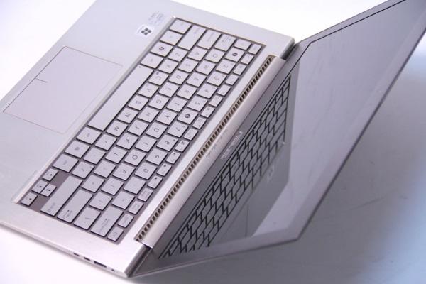 Notebook Display 51