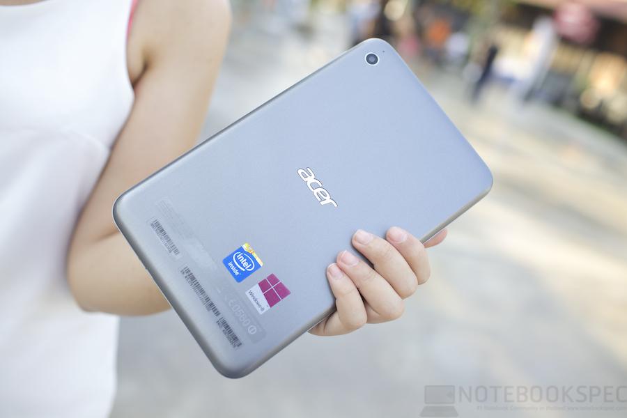 Pretty Acer W4 030