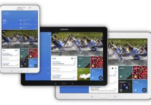 ข่าวลือ Samsung Galaxy Tab 4 จะมาพร้อมกับหน้าจอแบบ AMOLED