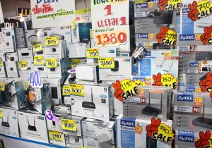 Wireless Router Commart 2014 Image