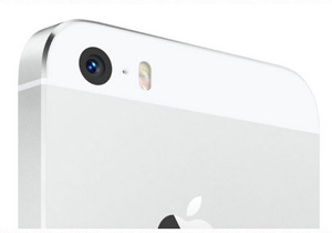 iphone camera th