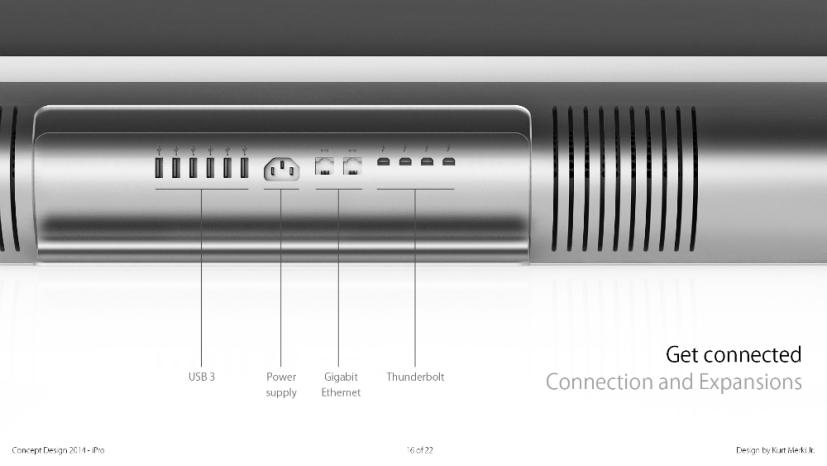ipro concept 16
